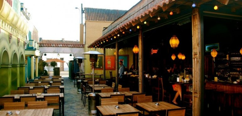 Tzonneken in Sint Niklaas Restaurants reserveren via